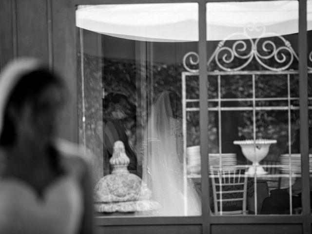 Il matrimonio di Marco e Stefania a Robbiate, Lecco 1