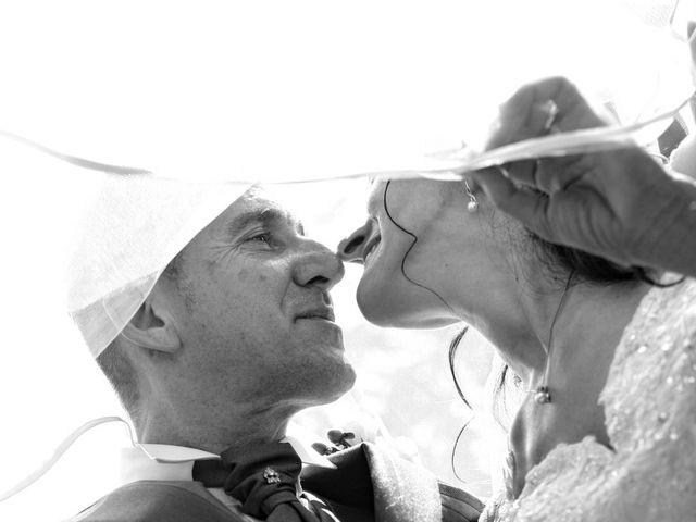 Il matrimonio di Marco e Stefania a Robbiate, Lecco 59