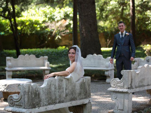 Il matrimonio di Marco e Stefania a Robbiate, Lecco 62