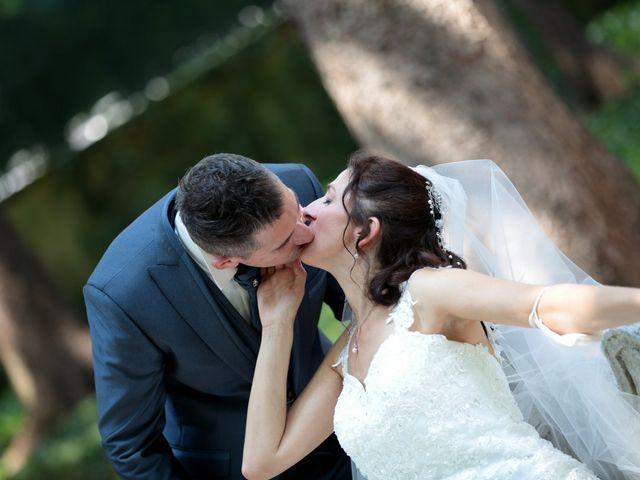 Il matrimonio di Marco e Stefania a Robbiate, Lecco 64
