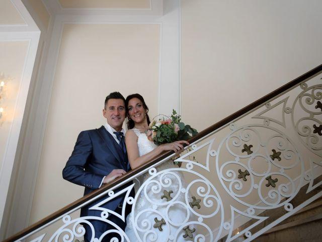 Il matrimonio di Marco e Stefania a Robbiate, Lecco 65