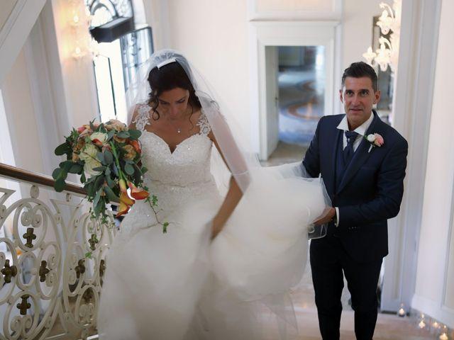 Il matrimonio di Marco e Stefania a Robbiate, Lecco 66