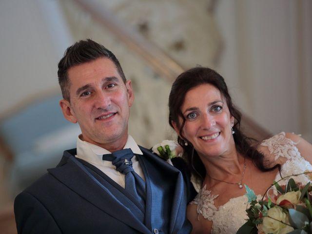 Il matrimonio di Marco e Stefania a Robbiate, Lecco 70