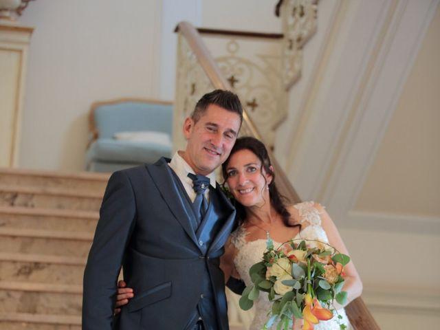 Il matrimonio di Marco e Stefania a Robbiate, Lecco 72