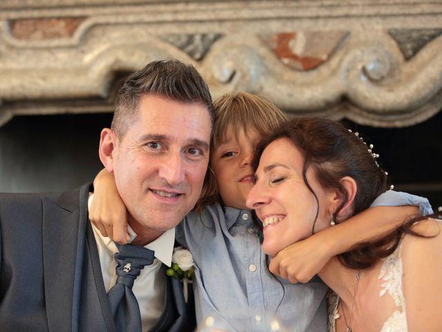 Il matrimonio di Marco e Stefania a Robbiate, Lecco 82