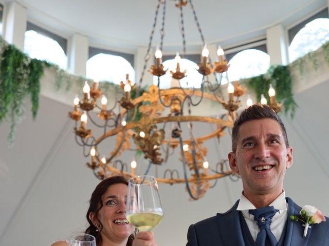 Il matrimonio di Marco e Stefania a Robbiate, Lecco 88