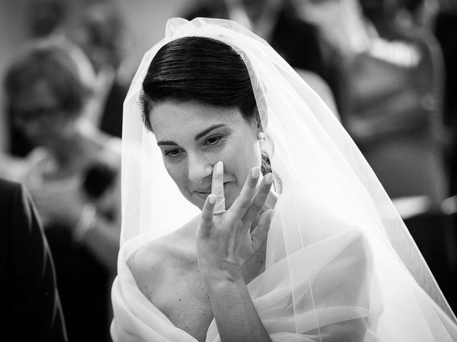 Il matrimonio di Stefano e Veronica a Venegono Superiore, Varese 21