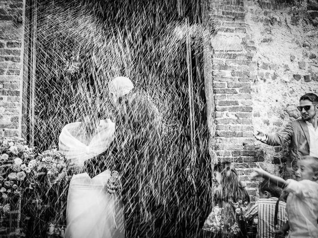 Il matrimonio di Stefano e Veronica a Venegono Superiore, Varese 1