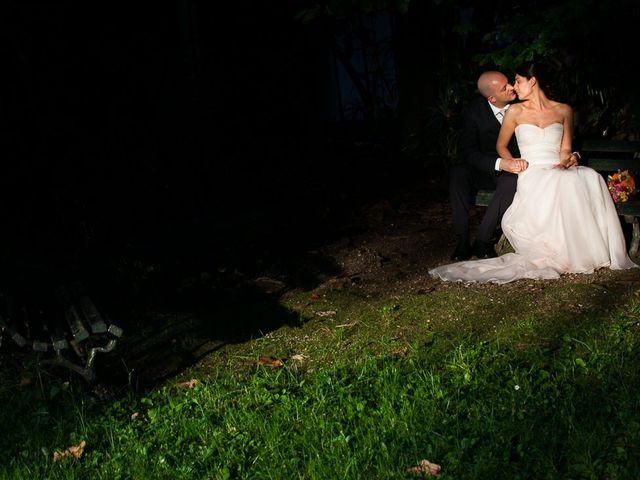 Il matrimonio di Stefano e Veronica a Venegono Superiore, Varese 30