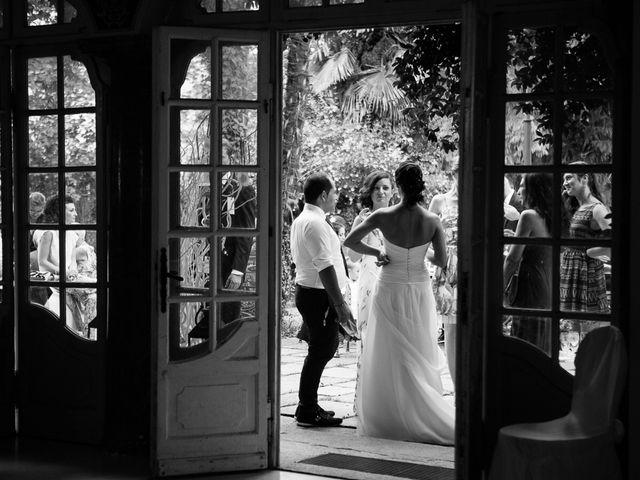Il matrimonio di Stefano e Veronica a Venegono Superiore, Varese 31