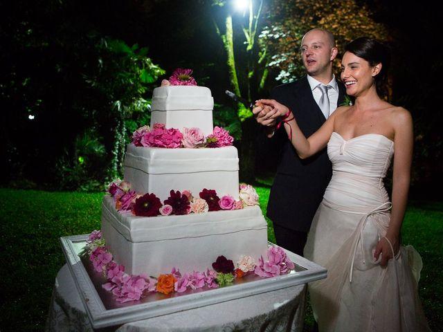 Il matrimonio di Stefano e Veronica a Venegono Superiore, Varese 38