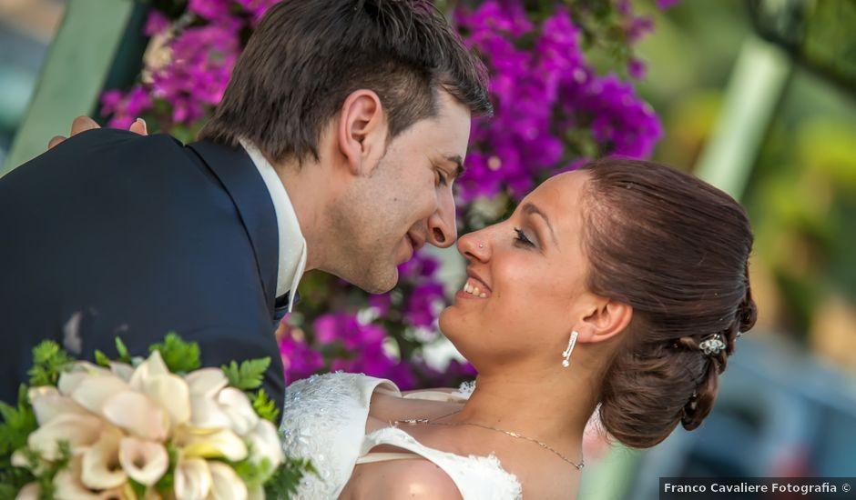 Il matrimonio di Oreste e Rosa Anna a Altavilla Irpina, Avellino