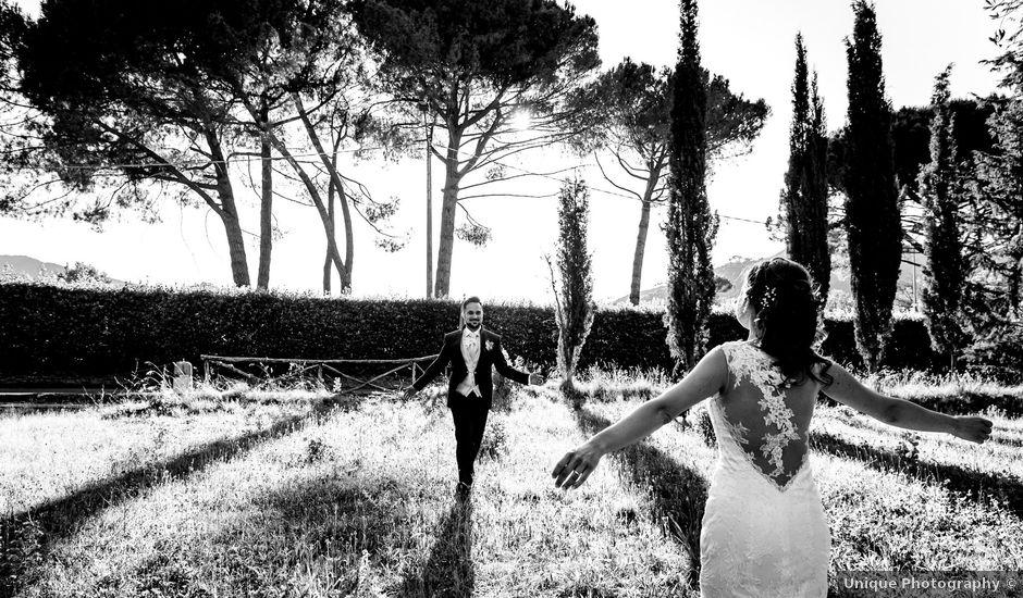 Il matrimonio di Davide e Vanessa a Ceriale, Savona