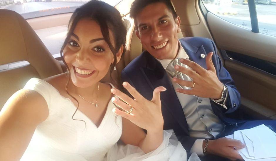Il matrimonio di Fabiola e Michael a Palermo, Palermo