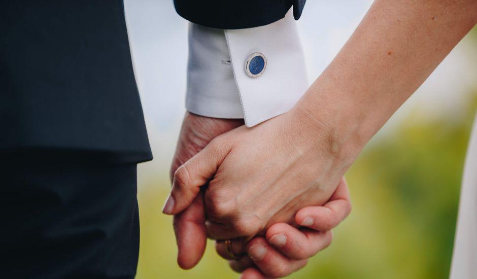 Il matrimonio di Andrea e Silvia a Brescia, Brescia