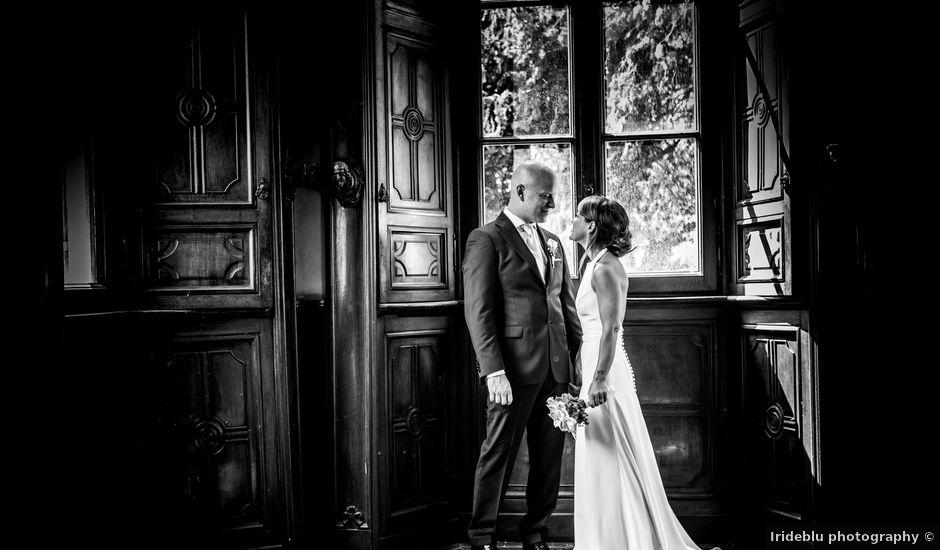 Il matrimonio di Thomas e Paola a Vimercate, Monza e Brianza