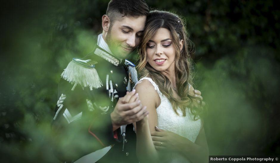 Il matrimonio di Michele e Valentina a Loano, Savona
