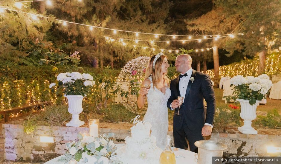 Il matrimonio di Stefano e Francesca a Ascoli Piceno, Ascoli Piceno