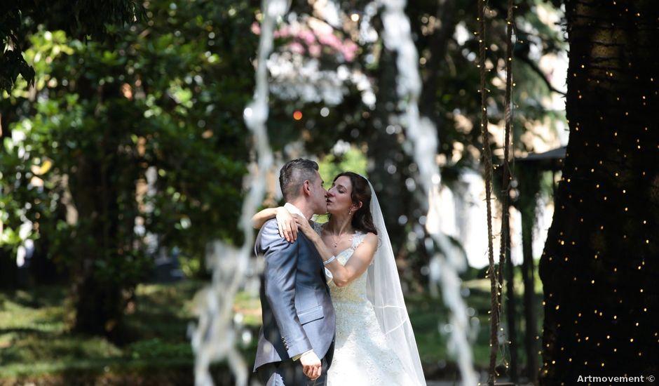 Il matrimonio di Marco e Stefania a Robbiate, Lecco