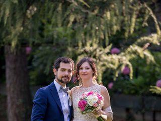Le nozze di Sara e Pio 1