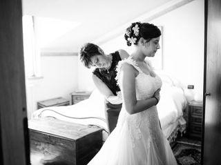 Le nozze di Beatrice e Fausto 2