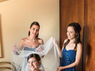 Le nozze di Beatrice e Fausto 3