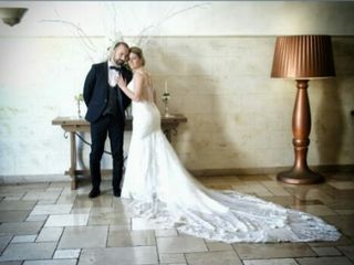 Le nozze di Sonia e Cosimo 1