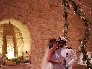 Le nozze di Sonia e Cosimo 2