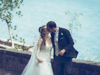 Le nozze di Urszula e Salvatore 3