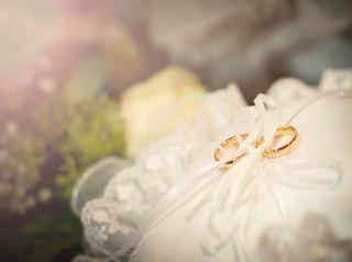 le nozze di Lisa e Stefano 1
