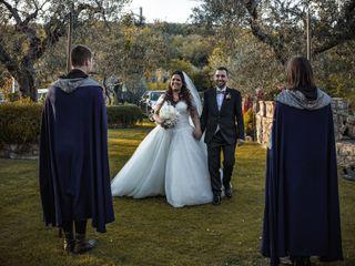 Le nozze di Davide e Mirta 1