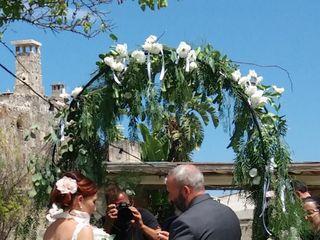 Le nozze di Maricle' e Danilo 3