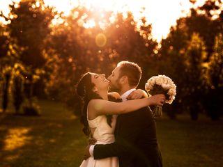 Le nozze di Gaetano e Anna