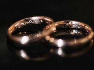 Le nozze di Gaetano e Anna 1