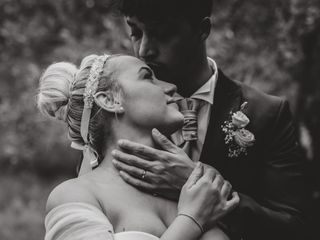 Le nozze di Giulia e Eros