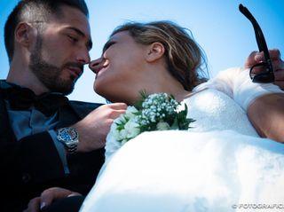 Le nozze di Annamaria  e Ruggiero 1