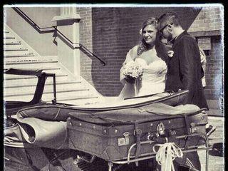 Le nozze di Annamaria  e Ruggiero 2