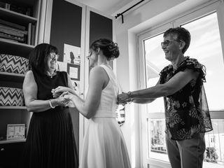 Le nozze di Chiara e Silvio 1