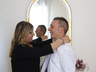 Le nozze di Davide e Jennifer 2
