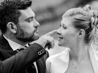 Le nozze di Debora e William