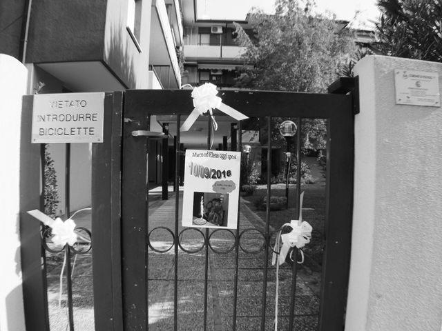 Il matrimonio di Marco e Elena a Rovigo, Rovigo 1