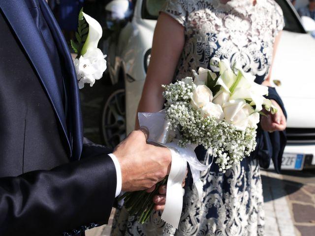 Il matrimonio di Marco e Elena a Rovigo, Rovigo 30