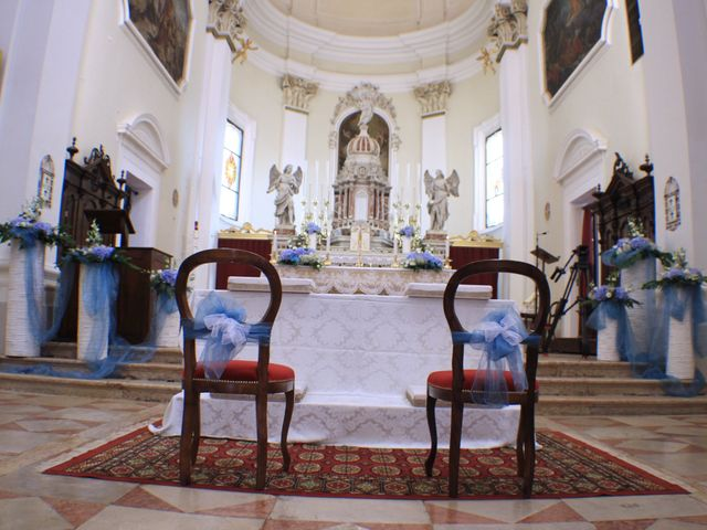 Il matrimonio di Marco e Elena a Rovigo, Rovigo 31