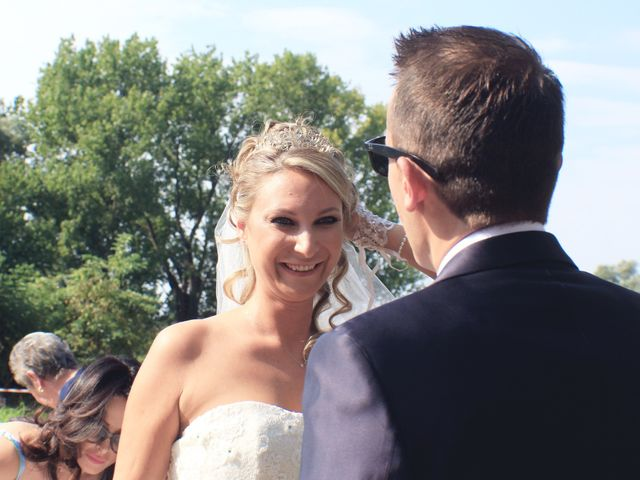 Il matrimonio di Marco e Elena a Rovigo, Rovigo 34