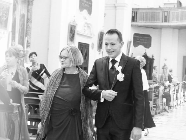 Il matrimonio di Marco e Elena a Rovigo, Rovigo 39