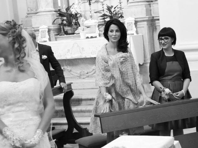Il matrimonio di Marco e Elena a Rovigo, Rovigo 42