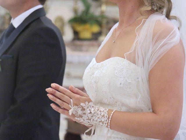 Il matrimonio di Marco e Elena a Rovigo, Rovigo 43