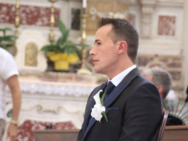 Il matrimonio di Marco e Elena a Rovigo, Rovigo 45