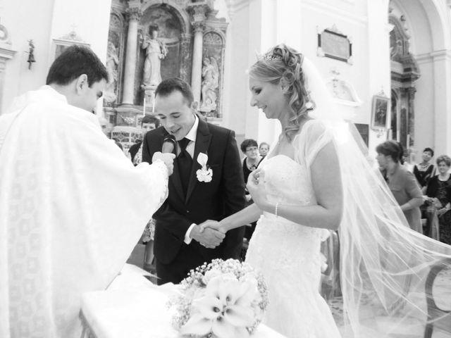 Il matrimonio di Marco e Elena a Rovigo, Rovigo 49