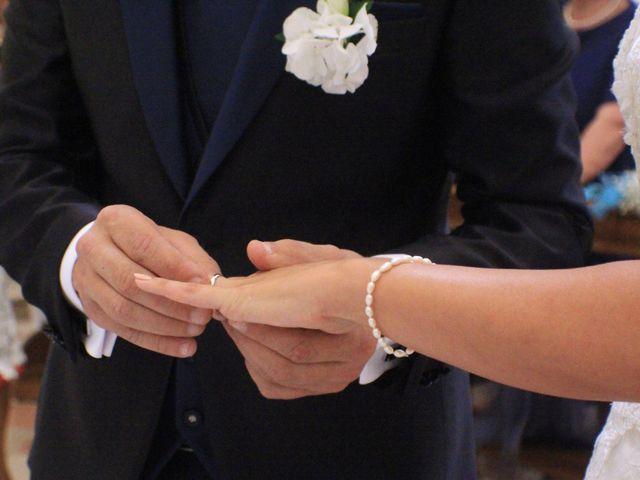 Il matrimonio di Marco e Elena a Rovigo, Rovigo 50